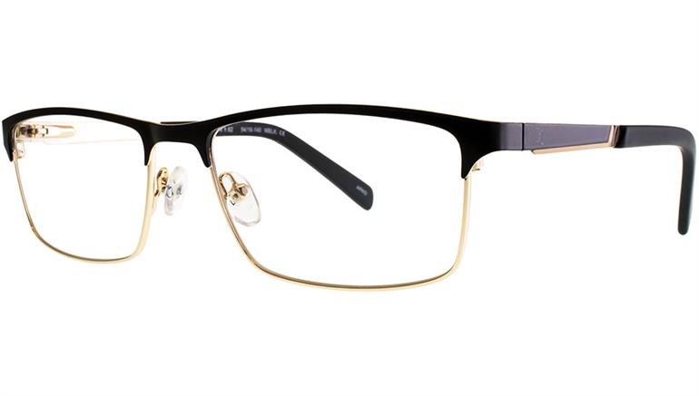 Danny Gokey - Match Eyewear